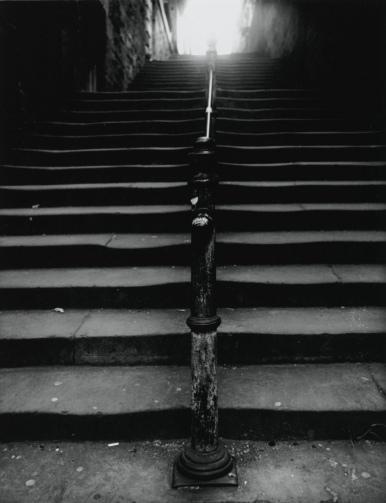 Jacob's Ladder, Edinburgh 2018