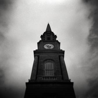 Gothic, Falkirk.