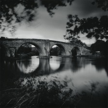 Stirling Bridge, Study 1