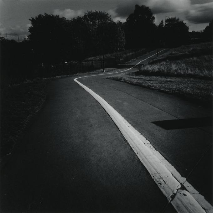 Path, Stirling.